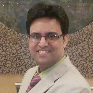 Dr. Rajeev Srivastav