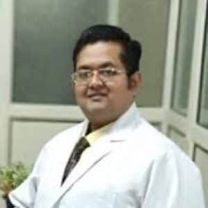Dr Arindam Sinha
